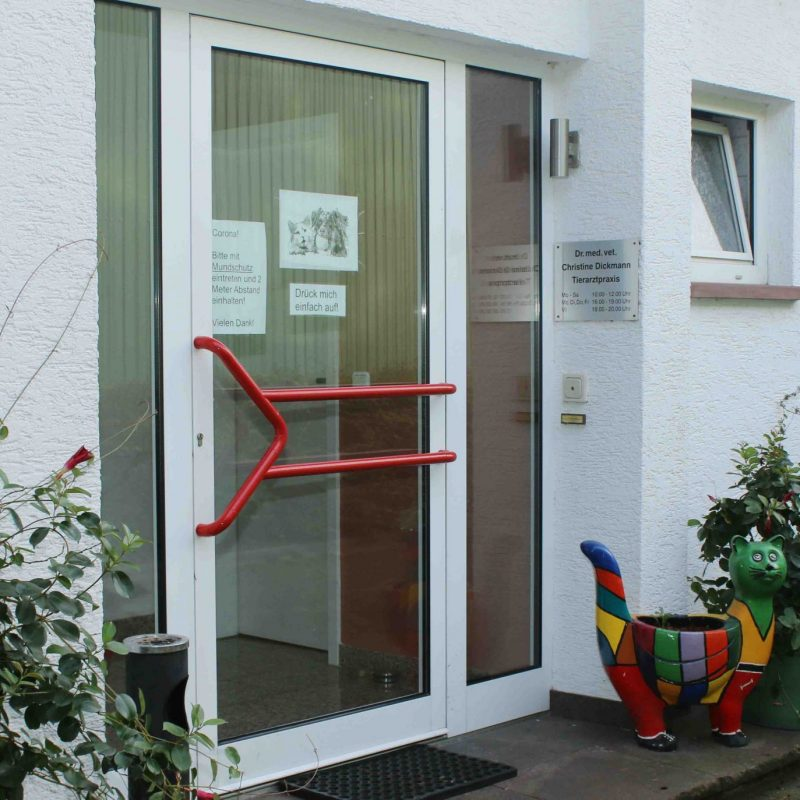 Tierarztpraxis Griesheim
